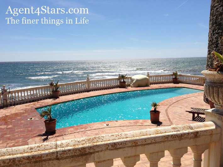 Maison a vendre espagne bord de mer costa del sol