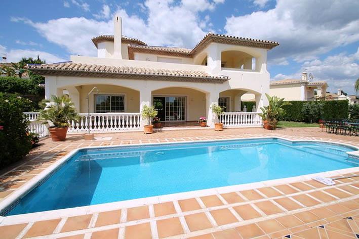 Villa De Milliardaire A Vendre : Achat maison malaga ventana