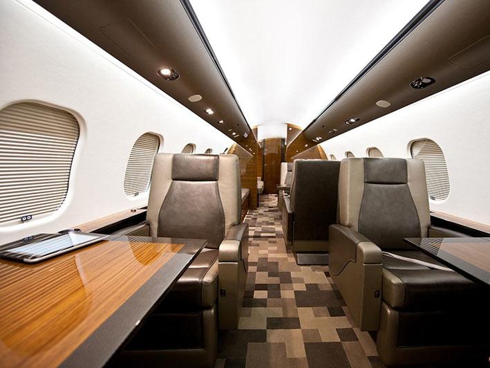 Global De Bombardier 6000 Longue Port E Jet Priv Pour La Vente Livraison 1er Trimestre 2014
