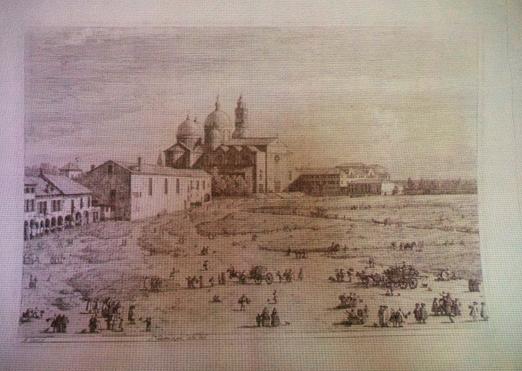 Antonio Canaletto (Giovanni Antonio Canal).