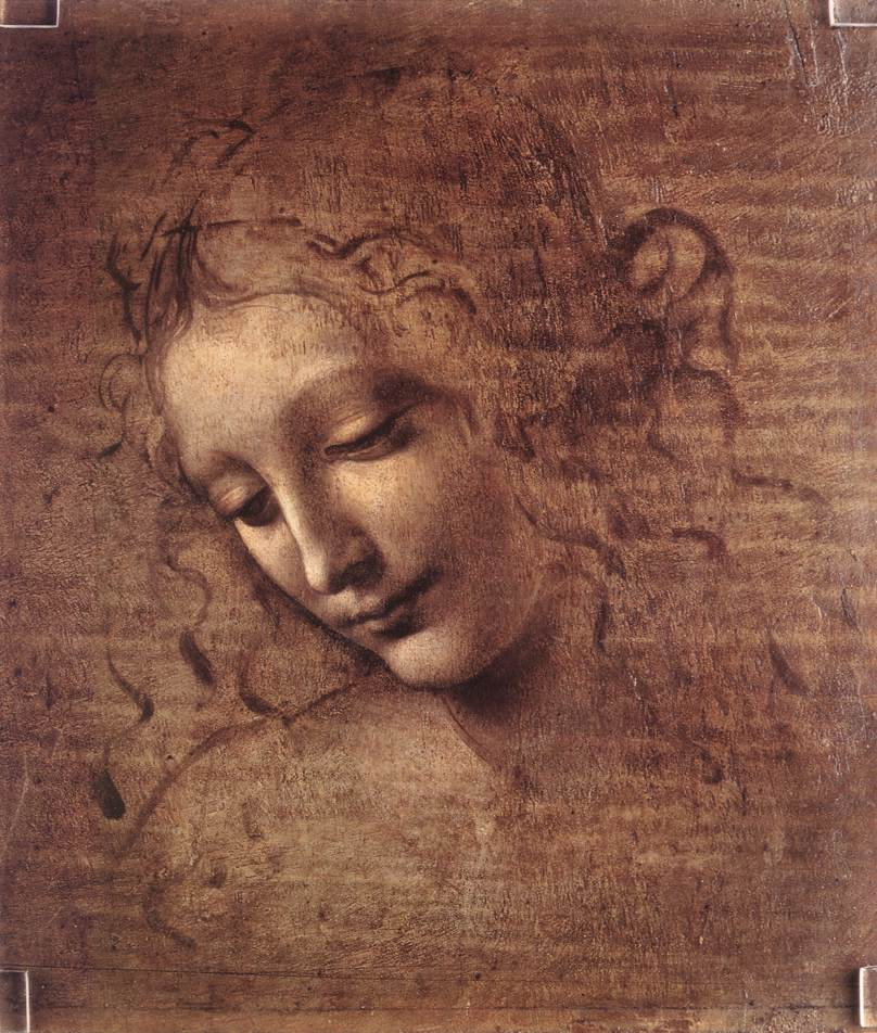 Da-vinci-Female-head_La_Scapigliata