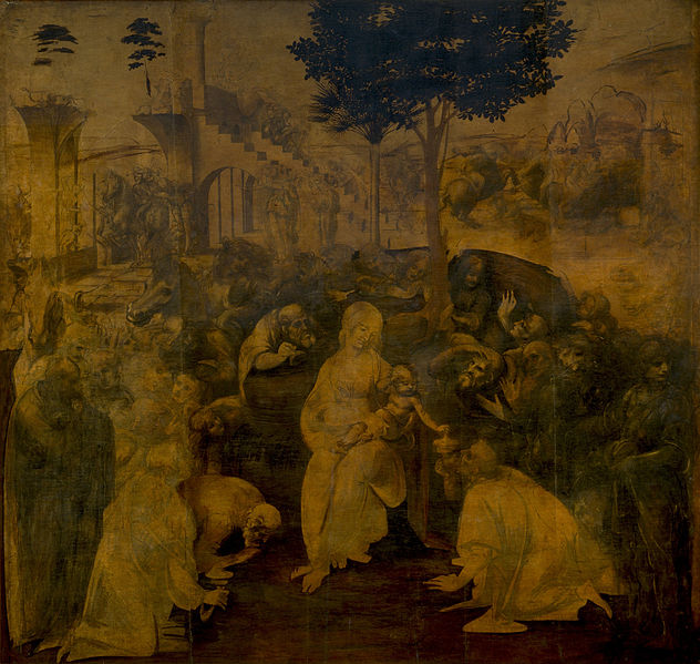 Leonardo_da_Vinci_-_Adorazione_dei_Magi_-_Google_Art_Project-Priceless