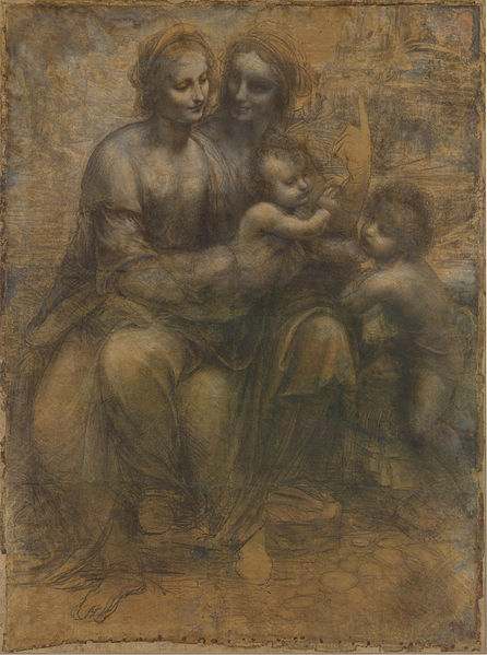 Leonardo_da_Vinci_-_Virgin_and_Child_with_Ss_Anne_and_John_the_Baptist