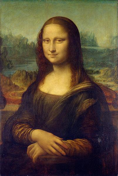 leonardo da vinci how many paintings did he paint