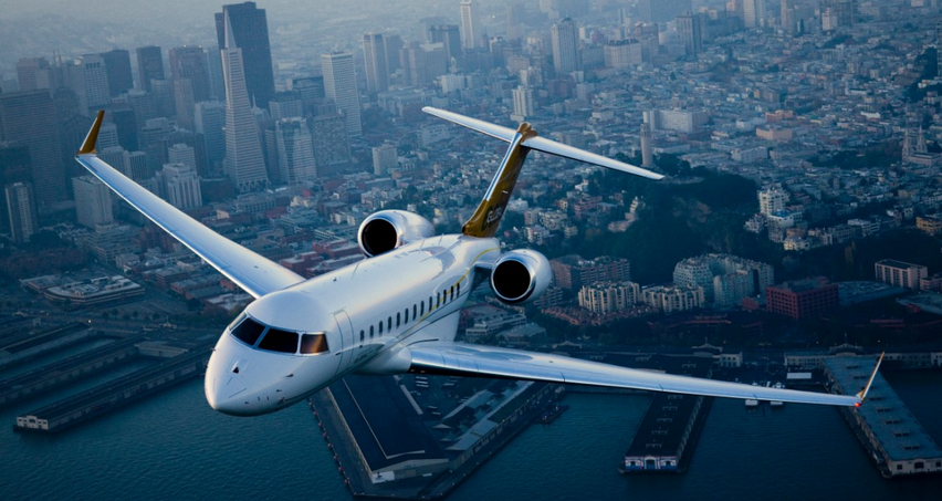 Global 6000 for sale