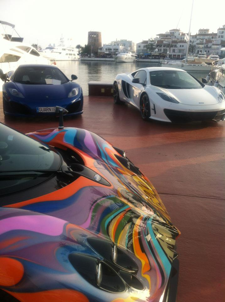 McLaren-Marbella-Luxury-Weekend